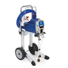 Graco Magnum Pro LTS17 3000-PSI Electric Stationary Airless Paint Sprayer