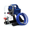 Graco Magnum LTS15 3000-PSI Electric Stationary Airless Paint Sprayer