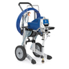 Graco Magnum Pro LTS17 3000-PSI Stationary Airless Paint Sprayer