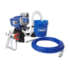Graco Magnum Project Painter Plus Electric Stationary Airless Paint Sprayer