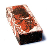 Pacific Clay Manufactured Used Velour Solid Clay Brick