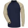Bulwark XX-Large Navy Tagless T-Shirt