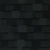CertainTeed Patriot 33.33-sq ft Shadow Black Traditional Roof Shingles
