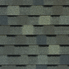 CertainTeed Patriot 33.33-sq ft Weathered Wood Traditional Roof Shingles