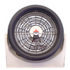 Seabreeze 10-in 3-Speed High Velocity Fan