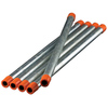 Southland Pipe 1/2-in x 72-in 150 PSI Galvanized Pipe