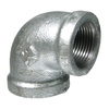 Mueller Proline 1/2-in Dia 90-Degree Galvanized Elbow Fittings