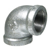 Mueller Proline 1-1/2-in Dia 90-Degree Galvanized Elbow Fitting