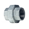 Mueller Proline 1-1/2-in Dia Galvanized Union Fitting
