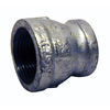 Mueller Proline 1/2-in x 3/8-in Dia Galvanized Coupling Fittings