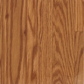 allen + roth Laminate 7-1/2-in W x 47-1/4-in L Gunstock Oak Laminate Flooring