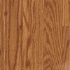 allen + roth 7.48-in W x 3.93-ft L Gunstock Smooth Laminate Floor Wood Planks