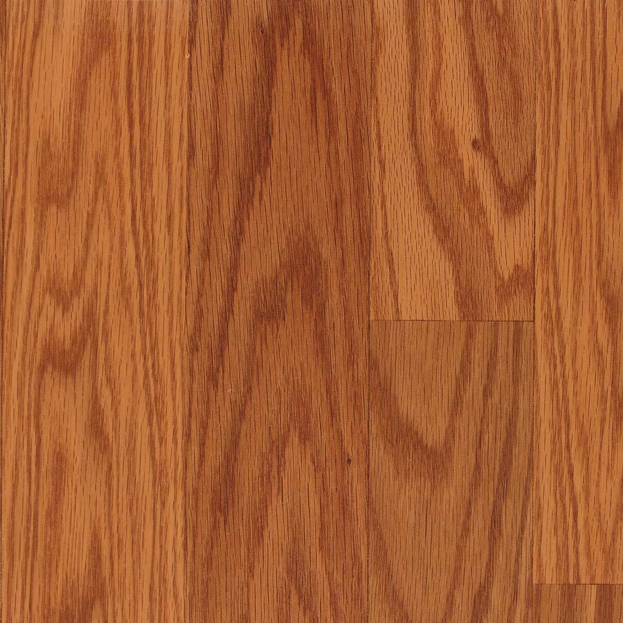 Allen Roth Laminate Flooring Oak