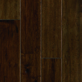 Mohawk Alston Mocha Maple Hardwood Flooring (22.5-sq ft)