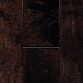 Shop Mohawk Alston 5 36 In W Prefinished Maple Locking