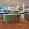 Pergo 5-in W Prefinished Oak Hardwood Flooring (Gunstock Oak)