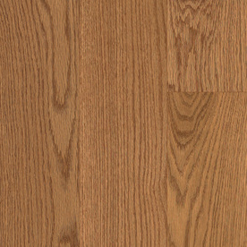 Pergo American Era 5-in Butterscotch Oak Hardwood Flooring (19-sq ft)