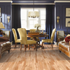 allen + roth 2.25-in W Prefinished Maple Hardwood Flooring (Country Natural Maple)