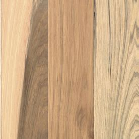 Pergo 3.25-in W Prefinished Hickory Hardwood Flooring (Country Natural Hickory)