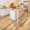 Pergo 5-in W Prefinished Hickory Hardwood Flooring (Country Natural Hickory)