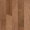 allen + roth Prefinished Hickory Hardwood Flooring (Toffee Hickory)