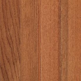Pergo 0.75-in Oak Hardwood Flooring Sample (Butterscotch Oak)