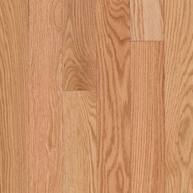 Pergo 0.75-in Oak Hardwood Flooring Sample (Natural Oak)