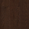 allen + roth 5-in W Prefinished Oak Hardwood Flooring (Chocolate)