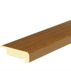 Mohawk 2-1/2-in x 94-1/2-in Cinnamon Oak Stair Nose Moulding