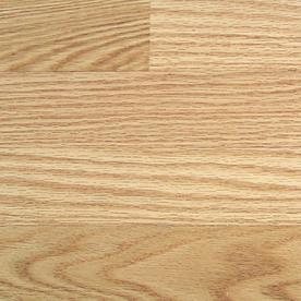 Mohawk Oxford 3-in W Prefinished Oak Engineered Hardwood Flooring (Natural)