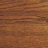 Mohawk Oxford 3-in W Prefinished Oak Engineered Hardwood Flooring (Coffee)