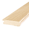 Mohawk 2-1/2-in x 94-1/2-in Muted Beige Stair Nose Moulding
