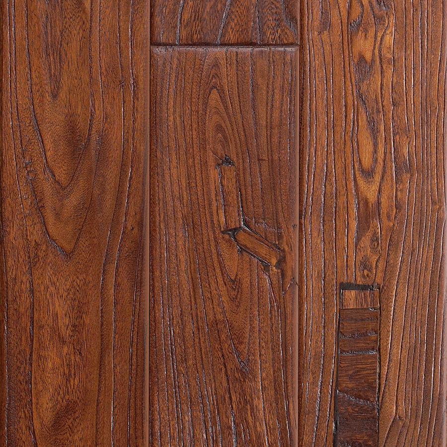 Shop Mohawk Montefino 5 In W Prefinished Elm Engineered
