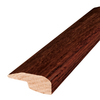 Mohawk 2-in x 84-in Cognac Hickory Threshold Moulding