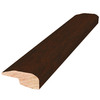 Mohawk 2-in x 84-in Chocolate Maple Threshold Moulding