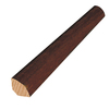 Mohawk 3/4-in x 84-in Cognac Hickory Quarter Round Moulding