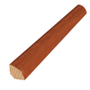 Mohawk 3/4-in x 84-in Dark Auburn Maple Quarter Round Moulding