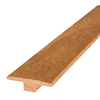 Mohawk 2-in x 84-in Hickory Natural Medium T-Floor Moulding