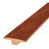 Mohawk 2-in x 84-in Dark Auburn Maple T-Moulding