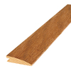 Mohawk 2-in x 84-in Hickory Natural Medium Reducer Floor Moulding