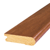 Mohawk 3-in x 84-in Hickory Honey Stair Nose Moulding