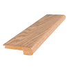 Mohawk 3-in x 84-in Maple Natural Stair Nose Moulding