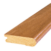 Mohawk 3-in x 84-in Hickory Natural Medium Stair Nose Floor Moulding