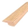 Mohawk 2-in x 84-in Hickory Natural Threshold Moulding