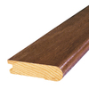 Mohawk 3-in x 84-in Walnut Natural Stair Nose Moulding