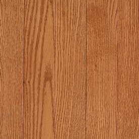 Mohawk Belleville 3.25-in W Prefinished Oak Hardwood Flooring (Butterscotch)
