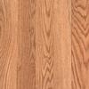 Mohawk Belleville 3-in Natural Oak Hardwood Flooring (17.6-sq ft)