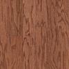 Mohawk Thurston 5-in W Prefinished Oak Engineered Hardwood Flooring (Autumn)