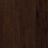 Mohawk Masaya 6.12-in W x 4.52-ft L Chocolate Maple Handscraped Laminate Floor Wood Planks