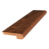 Mohawk 2-in x 84-in Warm Cherry Stair Nose Moulding